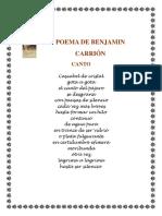 Popoema de Benjamin Carion