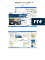 PasosCargainventoryLocal&Red.pdf