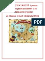 Proiect Activitate Grad 2 (DS+DPM)