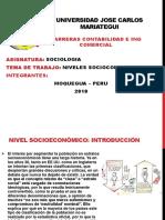 NSE - PERU