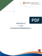 Anexo 1 - Actividad 1 - Circuitos AC