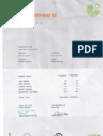 Muster Bewertungsbogen Dokumentation