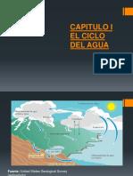Diapositivas- Ciclo Del Agua