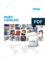 Paint Catalog