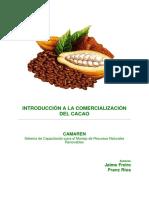 Jaime Freire CMAREN GTZ Modulo de Comercializacion