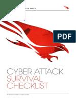 WhitePaper_CyberAttackSurvivalChecklist