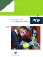Guide_Batteries-chariot Elevateur Electrique