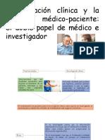 Investigacion Clinica