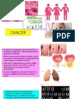 Introduccion Cancer