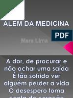 Alem Da Medicina