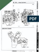 engine montero