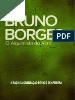 A Raça e a Civilização de Enzo de Aptidera - Bruno Borges