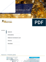 Modelo de Oportunidades de Contratacion y Empleo