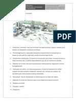 Proceso de Fabricación de Cemento