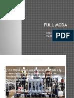 FULL MODA