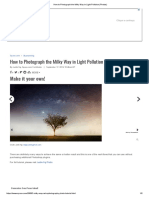 How to Photograph the Milky Way in Light Pollution (Photos) 6-7.pdf