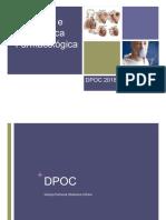 Terapêutica DPOC