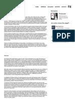 Artigo Gestão Pública - Os Novos Desafios Do Gestor Público - De Max Bianchi Godoy - 2013