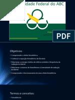 proposta de aula efeito fotoeletrico