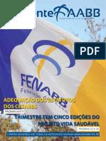 Jornal_Dirigente_ed_65 - jul ago e set 2013 - Página 27 - Realização de Trabalho de Planejamento Estratégico nas Fundação das Associações Atléticas Banco do Brasil - Planejamento Estratégico - Max Bianchi Godoy