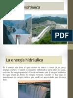 ENERGIA Hidraulica 123