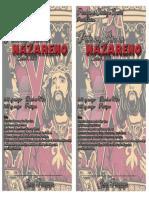 Nazareno 2019