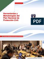 Lección 5 Herramientas y Metodologías Del Plan Nacional de Protección Civil_4ta_version