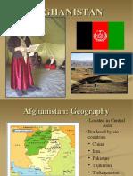 Afghan PPT