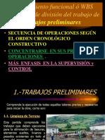 Cpm Pert Intec Costrucciones II