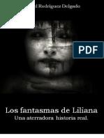 Los Fantasmas de Liliana