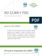 ISO 22%2c000 Y FSSC