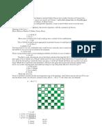 Cilada Engenhosa c3-d4