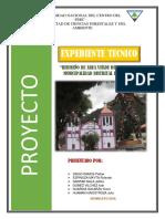 Expediente Tecnico Hualhuas Final