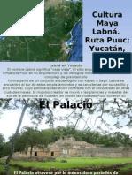 Labná Cuidad Maya
