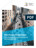 Third Avenue Brochure - Downtown Seattle Association