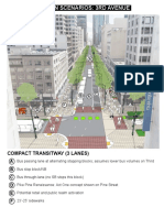 Third Avenue Scenarios - Downtown Seattle Association