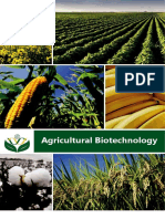 Biotechnology in Agricultural(Biology)