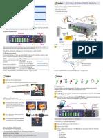 Getting Started Manual OTU8000_PN7OTU2000_Jan11