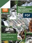 Solucoes Energeticas Para a Amazonia Hidroeletrico