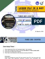 Workshop PLC 2