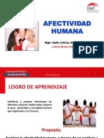 1- Afectividad Humana