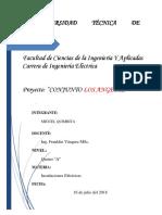 Formato Informe Final Instalaciones e18