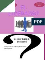 LIDERAZGO EN LA EMPRESA.pptx