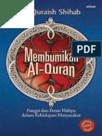 Membumikan Al Quran