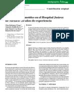 Desgloce Dermatología