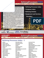 Refining Processes 04
