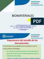 Biomateriales Semana 6 Uwksrg