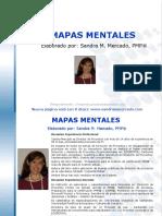 Mapas Mentales PMI