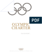 Olympic Charter