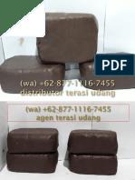 WA, +62877 -1116-7455 pusat terasi udang uleg